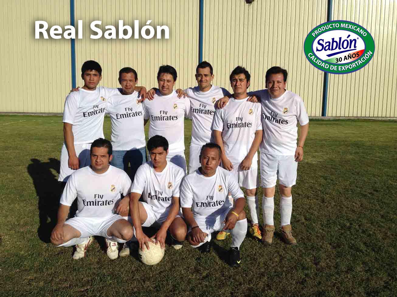 real-sablon