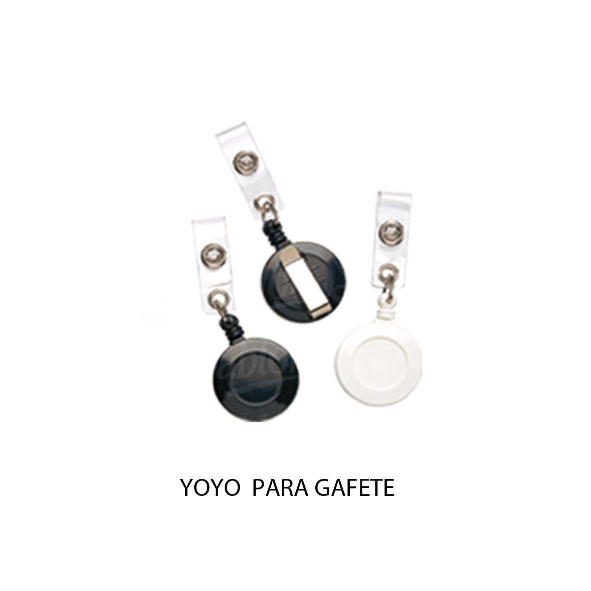 Yoyo para gafete articulos de oficina sablon sabl n for Articulos para oficina