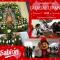 Festejo de Navidad 2014 - Sablón