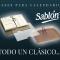Base para calendario Sablón - Todo un clásico en tu escritorio