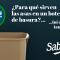 Bote de basura con asas - Sablón