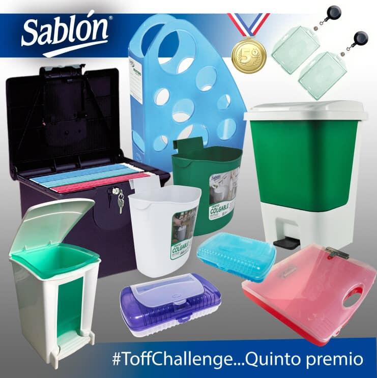 Quinto premio Concurso Godínez - Sablón