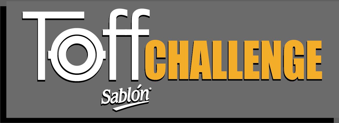 Toff Challenge de Sablón