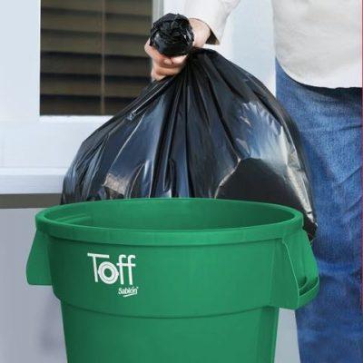 Productos para el Reciclaje y Separacion de Basura Sablon