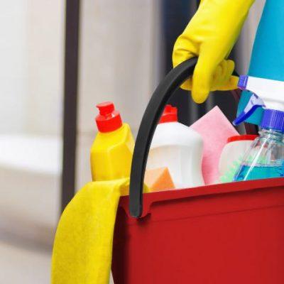 Productos para limpieza Sablon