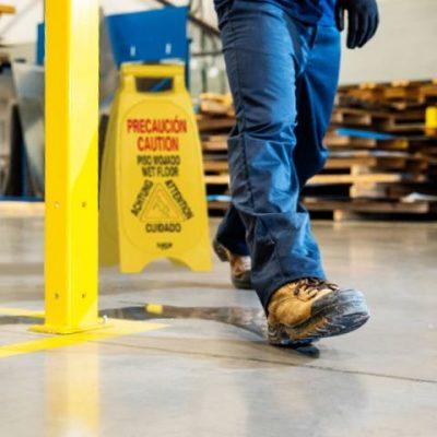 Productos para proteccion en el trabajo Sablon